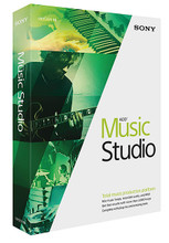 ACID Music Studio 10 (Retail Edition). Software. General Merchandise. Hal Leonard #MSAMST10000. Published by Hal Leonard.  Get in the producer's chair and take control. ACID Music Studio is the ideal gateway to total music production. It's easy – drop a beat on the timeline and dig in. Put the software to work and take advantage of all the production tools you need to make the music you've always wanted to hear. Keep it simple or go deep – ACID Music Studio has everything you need when you're ready to take it to the next level. With built-in tutorials to guide you, you'll be composing, editing, and mixing like a pro in no time –¦even if you're a newcomer to the world of computer music.