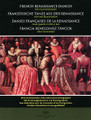 French Renaissance Dances (for Four Recorders). Edited by János Bali and J. For Recorder Quartet. EMB. 106 pages. Editio Musica Budapest #Z14625. Published by Editio Musica Budapest.  This collection of 16th century pieces is supplemented by a description of the most important dance steps, and suggestions for ornamentation. Choreography notes by Gábor Kovács.