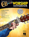 ChordBuddy Worship Songbook by Travis Perry. For Guitar. Chord Buddy. Softcover. 80 pages. Published by ChordBuddy.  Play your favorite praise and worship songs while you learn to play the guitar with the world's best guitar learning system, the ChordBuddy! This songbook includes 60 timeless Christian tunes in color-coded arrangements that correspond to the device colors: Awesome God • Because of Your Love • Create in Me a Clean Heart • Down by the Riverside • Father I Adore You • God Is So Good • He's Got the Whole World in His Hands • I Could Sing of Your Love Forever • Jesus Loves Me • Kum Ba Yah • Lord, I Lift Your Name on High • More Precious Than Silver • Rock of Ages • Shout to the North • This Little Light of Mine • We Fall Down • You Are My King (Amazing Love) • and more. ChordBuddy device is sold separately.
