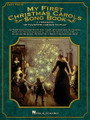 My First Christmas Carols Songbook (A Treasury of Favorite Carols to Play). Composed by Various. For Piano/Keyboard. Easy Piano Songbook. Softcover. 74 pages. Published by Hal Leonard.  24 traditional favorites for easy piano are presented in this keepsake folio, including: Away in a Manger • God Rest Ye Merry, Gentlemen • Hark! the Herald Angels Sing • Jingle Bells • Joy to the World • O Holy Night • Silent Night • Toyland • Up on the Housetop • We Three Kings of Orient Are • We Wish You a Merry Christmas • What Child Is This? • and more. Includes beautiful full-color illustrations!