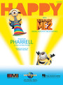 Happy by Pharrell. For Piano/Keyboard. Easy Piano. 8 pages. Published by Hal Leonard.