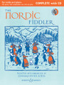 The Nordic Fiddler (Complete Edtiion with CD). Composed by Edward Huws Jones. For Violin. Boosey & Hawkes Chamber Music. Softcover with CD. 108 pages. Boosey & Hawkes #M060123863. Published by Boosey & Hawkes.  Learn traditional pieces from Denmark, Finland, Iceland, Norway and Sweden. The complete edition includes a violin part, keyboard accompaniment with optional violin accompaniment, easy violin part and guitar chords. The violin edition includes violin solo with optional easy violin and guitar accompaniments. CD includes full performance and backing tracks.