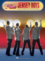 Jersey Boys (E-Z Play Today Volume 56). By The Four Seasons and Frankie Valli. For Organ, Piano/Keyboard, Electronic Keyboard. E-Z Play Today. Softcover. 56 pages. Published by Hal Leonard.  15 songs from the original Broadway cast recording of the hit musical Jersey Boys are presented in this collection featuring our world-famous E-Z Play® notation: Big Girls Don't Cry • Can't Take My Eyes off of You • December 1963 (Oh, What a Night) • Fallen Angel • Let's Hang On • My Eyes Adored You • Rag Doll • Sherry • Walk like a Man • and more.
