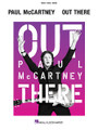 Paul McCartney - Out There Tour by Paul McCartney. For Piano/Vocal/Guitar. Piano/Vocal/Guitar Artist Songbook. Softcover. 176 pages. Published by Hal Leonard.  Over 30 songs from the set list of Sir Paul McCartney's 2013-2014 concert tour are featured in this collection for piano, voice and guitar. The tour has taken nearly 60 stops, spanning North America as well as South America, Asia, Europe and Central America. Songs include: And I Love Her • Band on the Run • Eight Days a Week • Hey Jude • I've Just Seen a Face • Live and Let Die • Maybe I'm Amazed • Ob-La-Di, Ob-La-Da • Paperback Writer • and many more.