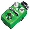 Skyline GRASS Overdrive Stomp Box (Guitar Effects Pedal). Samson Audio. General Merchandise. Hal Leonard #TPSOD1. Published by Hal Leonard.  The Hotone GRASS Overdrive Stomp box will give your guitar an artistic overdrive sound. Featuring great dynamic response, the Grass pedal will provide you with sounds ranging from a tasty light overdrive to a juicy medium low distortion. Grass is perfect for capturing a brilliant tone that players of all styles will wish to emulate. Based on the sound of the legendary DUMBLE amplifiers, here is an iconic retro overdrive tone, warm, smooth, and vital, with great sounding details and a wide range of dynamic response.