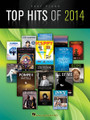 Top Hits of 2014 by Various. For Piano/Keyboard. Easy Piano Songbook. Softcover. 104 pages. Published by Hal Leonard.  Sixteen of the most popular new tunes from 2014 are presented in this easy piano collection, including: All of Me (John Legend) • Am I Wrong? (Nico & Vinz) • Best Day of My Life (American Authors) • Dark Horse (Katy Perry) • Fancy (Iggy Azalea) • Happy (Pharrell Williams) • Let It Go (Idina Menzel) • Pompeii (Bastille) • Problem (Ariana Grande) • Sing (Ed Sheeran) • Timber (Pitbull) • and more.