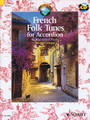French Folk Tunes for Accordion (45 Traditional Pieces). Composed by Various. Arranged by Murray Grainger. For Accordion (Accordion). Schott. Softcover with CD. 80 pages. Schott Music #ED13445. Published by Schott Music.  Includes performance CD.