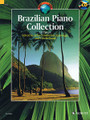 Brazilian Piano Collection composed by Ernesto Nazareth (1863-1934), Francisca Gonzaga, and John Crawford. For Piano. Piano Collection. Softcover with CD. 64 pages. Schott Music #ED13681. Published by Schott Music.  19 pieces by John Crawford, Francisca Gonzaga, Ernesto Nazareth and Tim Richards ranging in styles from Bossa Nova to Chorinho. Includes performance CD.