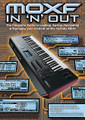 """MOXF In 'N' Out (The Complete Guide to Loading, Saving, Navigating & Managing Your Content on the Yamaha MOXF). By Dave Polich. DVD. DVD. KeyFax New Media Inc. #DVD_MXFN. Published by KeyFax New Media Inc.  Hosted by long-time Yamaha guru Dave Polich • MOXF In 'N' Out • offers an exhaustive look at all the ways you can load and save your content – songs, patterns, arpeggios, voice and sample libraries and MIDI files – on the Yamaha MOXF. This 12-scene program focuses on opportunities offered by the MOXF's sample-saving Flashboard option. MOXF users in need of """"the complete package"""" of support should also view • Discovering the Yamaha MOX • which offers a complete look at MOX and whose main features are shared by the MOXF. 2 hours."""