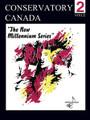 New Millennium Voice Grade 2 Conservatory Canada NOVUS VIA MUSIC GROUP. 72 pages. Published by Novus Via Music Group.