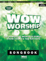 WOW Worship 2014 Songbook (Green) by Various. For Piano/Vocal/Guitar. Sacred Folio. 224 pages. Word Music #080689558283. Published by Word Music.  30 powerful worship songs from today's top artists are featured in this songbook matching the latest CD release in the popular WOW series featuring songs from today's top Christian hit radio artists. Songs include: 10,000 Reasons (Bless the Lord) (Matt Redman) • Christ Is Risen (Tenth Avenue North) • Glorious Day (Living He Loved Me) (Casting Crowns) • Holy Spirit (Francesca Battistelli) • Love Came Down (Kari Jobe) • Our God (Chris Tomlin) • Redeemed (Big Daddy Weave) • The Stand (Hillsong Young & Free) • White Flag (Building 429) • Your Great Name (Natalie Grant) • and many more.