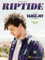 Riptide by Vance Joy. For Piano/Vocal/Guitar. Piano Vocal. 8 pages. Published by Hal Leonard.  This sheet music features an arrangement for piano and voice with guitar chord frames, with the melody presented in the right hand of the piano part as well as in the vocal line.