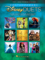 Contemporary Disney Duets (Intermediate to Advanced Level). Composed by Various. For 1 Piano, 4 Hands. Piano Duet. Intermediate to Advanced. Softcover. 80 pages. Published by Hal Leonard.  8 Disney piano duets to play and perform with a friend! Includes: Almost There • He's a Pirate • I See the Light • Let It Go • Married Life • That's How You Know • Touch the Sky • We Belong Together.