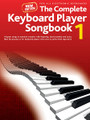 The Complete Keyboard Player: Songbook 1 - New Edition composed by Various. For Piano/Keyboard. Piano Collection. Softcover. 40 pages. Music Sales #AM1008216. Published by Music Sales.  The Complete Keyboard Player: Songbook 1 features 17 great songs, in standard notation with fingering, chord symbols and lyrics. Ideal for practice or for keyboard players who want to add to their repertoire. Songs: Big Yellow Taxi • Chasing Cars • Don't Look Back in Anger • Downtown • 5 Years Time • I Fought the Law • I Have a Dream • I'm a Believer • Knockin' on Heaven's Door • La Bamba • Lean on Me • Rivers of Babylon • Rolling in the Deep • Sad Songs (Say So Much) • Sweet Caroline • Twist and Shout • Yellow.