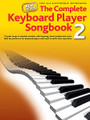 The Complete Keyboard Player: Songbook 2 - New Edition composed by Various. For Piano/Keyboard. Piano Collection. Softcover. 40 pages. Music Sales #AM1008227. Published by Music Sales.  Ideal for practice or for keyboard players who want to add to their repertoire! This songbook contains 17 favorites ideal for players who have reached the standard of tutor book 2. Includes suggested voice, rhythm and tempo for each song plus chord symbols, fingering and lyrics. Songs: The First Cut Is the Deepest • Fix You • Hey Ya! • Little Things • Locked Out of Heaven • Mad World • Mercy • No Woman No Cry • Rocket Man (I Think It's Gonna Be a Long Long Time) • Run • The Sound of Silence • Suspicious Minds • Take a Chance on Me • Taxman • The Tide Is High • When You Say Nothing at All • Where Did Our Love Go.