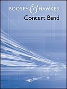 Symphonic Dances ((Mvt. 3: Allegro Assai)). Composed by Sergei Rachmaninoff (1873-1943). Arranged by Paul Lavender. For Concert Band, Symphonic Band (Score). Boosey & Hawkes Concert Band. Grade 5. Softcover. Published by Boosey & Hawkes.