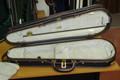 Musafia Superleggero Royale Case, Violin, Dart Shape