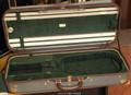 Musafia Superleggero Royale Case, Viola, Oblong (made to measure)