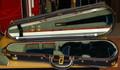 Musafia Master Series Exclusive Case, Viola, Dart Shape (made to pattern)