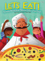"""Choral (TEACHER ED) A Tasty Musical for Anyone Who Loves Food!. Composed by John Jacobson and Mac Huff. Expressive Art (Choral). Published by Hal Leonard.  Hey, what's cookin'? Join Hungry Hank, Famished Fanny, Ravenous Randi, Picky Pete and more wacky characters in this upbeat and tasty musical all about their insatiable appetites! We are fortunate to live in a land of plenty, and as we celebrate food in wonderfully wacky ways with songs like """"The Fast Food Tango,"""" """"Chicken Pot Pie,"""" """"My Banana Split"""" and """"Pizza,"""" we are also reminded to be """"Thankful"""" for the bounty we regularly enjoy. Designed for performers in upper elementary and middle school, this 40-minute musical features six original songs with connecting script and speaking parts adaptable to casts of 20 or more. The Teacher Edition is filled with quality performance material including piano/vocal song arrangements and choreography, script, and helpful production guide. For added value, the ready-to-use student books include songs and script, and will enhance the musical experience for your young aspiring actors/singers!      Thankful      A Banana Split      Grandma's Pretty Good Chicken Pot Pie      Let's Eat!      The Fast Food Tango      We Love Pizza      What's Cookin'?"""