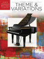 Piano/Keyboard - Intermediate to Advanced John Thompson Recital Series Intermediate to Advanced Level. Composed by Various. Arranged by John Thompson. Willis. Softcover. 32 pages. Published by Willis Music.  Everyone knows these simple tunes, and these fantastic variations are sure to impress!: Chopsticks • Mary Had a Little Lamb • Chopin's C Minor Prelude • Three Blind Mice • Twinkle, Twinkle, Little Star.