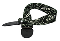Woodrow Guitars. Hal Leonard #GSNFL22. Published by Hal Leonard.  A guitar strap is an essential add-on for any guitar. Stand up and rock out in your favorite team colors! Sublimation team print on durable, machine washable 100% polyester. Adjustable strap measures 55-inches in length and 2-inches in width.