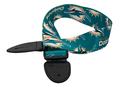 Woodrow Guitars. Hal Leonard #GSNFL17. Published by Hal Leonard.  A guitar strap is an essential add-on for any guitar. Stand up and rock out in your favorite team colors! Sublimation team print on durable, machine washable 100% polyester. Adjustable strap measures 55-inches in length and 2-inches in width.