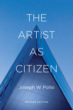 Revised Edition. Amadeus. Hardcover. 208 pages. Published by Amadeus Press.  The Artist as Citizen is a compilation of Joseph W. Polisi's articles and speeches from his more than three-decade tenure as president of the Juilliard School. Ranging from inspirational to humorous to political, his writings focus on the role of the performing artist as a leader and communicator of human values.  The collection provides an insider's view of the state of the performing arts and performing arts education in our society. Much needs to be accomplished to keep the classical performing arts alive for future generations, and Polisi, world-renowned in his field of performing arts education, guides the way. He also addresses the important role that Juilliard plays in the workings of Lincoln Center in New York City and the politics and personalities involved in governing the world's greatest performing arts center.  This inspiring, incisive, and entertaining book has been updated with several new speeches and extensively revised chapters. It is a must-read for educators, performers, and anyone who cares about the future of the performing arts in America.