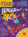 Choral (Teacher Magazine w/CD) May/June 2016. By Rachel Platten. By George Frideric Handel (1685-1759), John Jacobson, Mac Huff, and Roger Emerson. Arranged by Emily Crocker and Janet Day. Music Express. Softcover with CD. 68 pages. Published by Hal Leonard.  Get on board the Music Express with this essential resource for general music classrooms and elementary choirs. Join John Jacobson and friends as they provide you with creative, high-quality songs, lessons and recordings that will keep students engaged and excited! This May/June 2016 issue includes: Headed to the Future, Fight Song (Rachel Platten), The Banana Boat Song, Old Time Rock & Roll, This Train, Splash, Arrival of the Queen of Sheba (Handel), plus many more songs and activities in the teacher magazine!