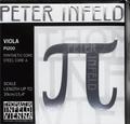 Peter Infeld (PI) Viola String Set