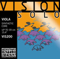 Thomastik Vision Viola Solo A Steel/Chromium Wound