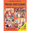 Music Art Card Collections (Band Banter Collection)
