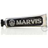 Marvis Liquorice 75ml Toothpaste