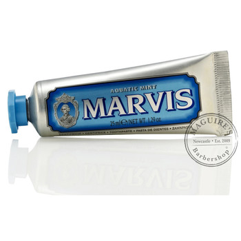 Marvis Aquatic Mint 25ml Toothpaste