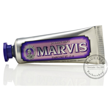 Marvis Jasmin Mint 25ml Toothpaste