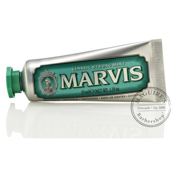 Marvis Classic Strong Mint 25ml Toothpaste
