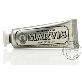 Marvis 25ml Whitening Toothpaste