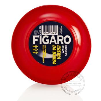 Figaro Shaving Soap Pot (150g)