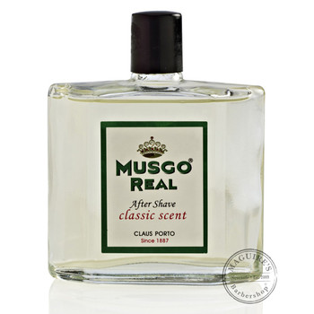 Musgo Real Aftershave Lotion