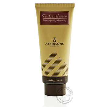 Atkinsons Shaving Cream 100ml
