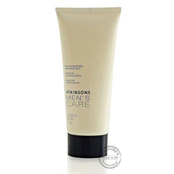 Atkinsons Men's Care Invigorating Shower Gel 200ml