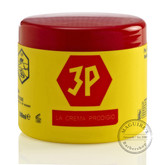3P Pre & Post Shave Cream - 500ml