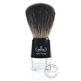 Omega #63181 Pure Badger Hair Shaving Brush