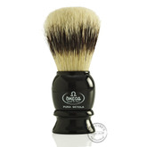 Omega #13522 Pure Bristle Shaving Brush