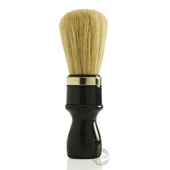 Omega #10098 Pure Bristle Shaving Brush