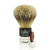 Omega #615 Pure Badger Hair Shaving Brush