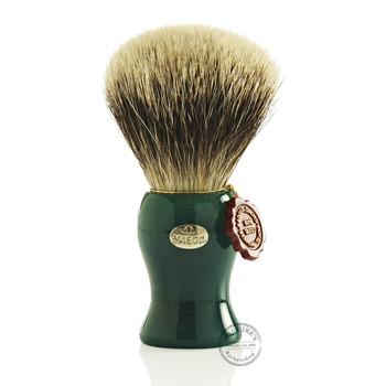 Omega #6209 Pure Badger Hair Shaving Brush