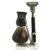 Omega M6206.6 Shaving Set