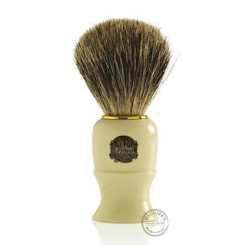 Vulfix #849 Pure Badger Shaving Brush