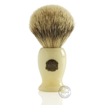Vulfix #660 Super Badger Shaving Brush - Med